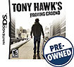 Tony Hawk's Proving Ground - PRE-OWNED - Nintendo