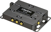 - Video Distribution Amplifier - Black