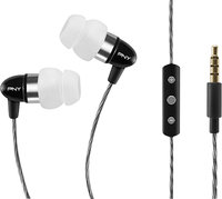 - Uptown 200 Series Earbud Headphones - Black