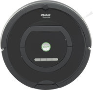 - Roomba 770 Vacuum Cleaning Robot - Black