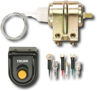 - Viper Trunk Release Solenoid