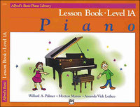 - Basic Piano Course Lesson Book 1A Instructional