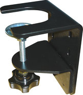 - Desk Clamp for Select DoubleSight Flex Stands - 