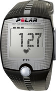 - Heart Rate Monitor Watch