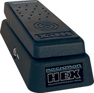 - Hex Expression Volume Pedal for Electric Guitar