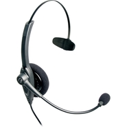 - Passport 10V DC Headset