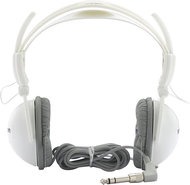 - DJ PRO 60 Over-the-Ear Stereo Headphones