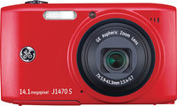 - Smart Series J1470S 141-Megapixel Digital Camera
