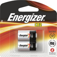 - e? CR2 Lithium Photo Battery (2-Pack)