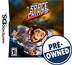 Space Chimps - PRE-OWNED - Nintendo DS