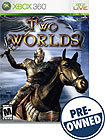 Two Worlds - PRE-OWNED - Xbox 360