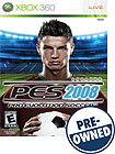 PES 2008: Pro Evolution Soccer - PRE-OWNED - Xbox