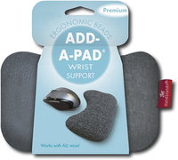- Add-A-Pad Bead Wrist Cushion