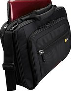 - Checkpoint-Friendly Laptop Case - Black