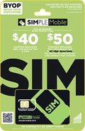 - SIM Card