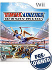 Summer Athletics: The Ultimate Challenge - PRE-OWN