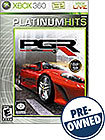 Project Gotham Racing 3 Platinum Hits - PRE-OWNED