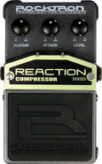 - Reaction Compressor Effect Pedal for Electric Gu