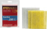 - Filtrete CMF-1 Filter for Select Eureka Upright