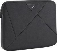 - A7 Laptop Sleeve - Black/Gray