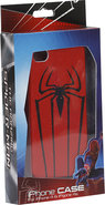- Spider-Man 4 Case for Apple iPhone 4 and 4S - Bl