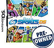 Deca Sports DS - PRE-OWNED - Nintendo DS