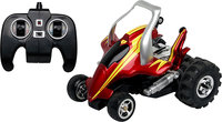 - Street Savage Remote-Controlled Stunt Car - Red