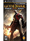 God of War: Ghost of Sparta - PSP