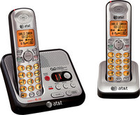 - DECT 60 Cordless Phone System with Digital Answe