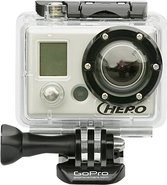 - HERO Digital Camcorder LCD - CMOS - Full HD
