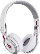 Beats By Dr Dre - Beats Mixr On-Ear Headphones - W