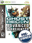 Tom Clancy's Ghost Recon: Advanced Warfighter - PR