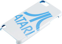 - Atari Logo Case for 5th-Generation Apple iPod to