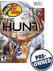 Bass Pro Shops: The Hunt - PRE-OWNED - Nintendo Wi