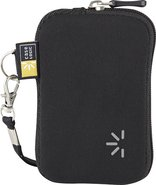 - Point-and-Shoot Digital Camera Case - Black