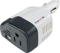 - Smart AC 80 USB Power Inverter