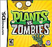 Plants vs Zombies - Nintendo DS