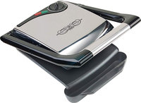 - Panini Grill - Silver