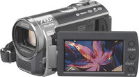 Panasonic - Camcorder with 27   Widescreen LCD - B
