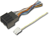 - Wiring Harness for Select GM Vehicles