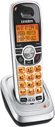 - DECT 60 Cordless Expansion Handset for Select Un