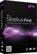 - Sibelius First 7 Notation Software