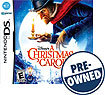 Disney&#39;s A Christmas Carol - PRE-OWNED - Nintendo 