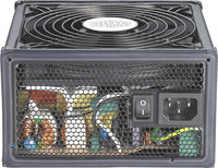 - Silent Pro M 1000-Watt ATX/EPS CPU Power Supply