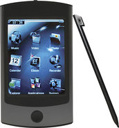- Touch 28V 4GB Video MP3 Player