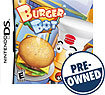Burger Bot - PRE-OWNED - Nintendo DS