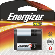 - EL2CR5 6V Photo Lithium Battery