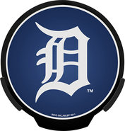 - Detroit Tigers Power Decal