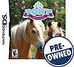Pony Friends - PRE-OWNED - Nintendo DS
