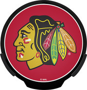 - Chicago Blackhawks Power Decal